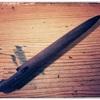 カラムシャープペンシルを使った感想