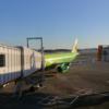 🏦s7航空🏦《ウラジオストク慰安旅行🐸》