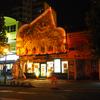 函館の地元ハンバーガーチェーン ラッキーピエロ ベイエリア本店