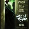 頑張っています(笑) ◆ 「グリーンルーム」