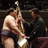圧巻照の富士 5月場所を総括する大相撲
