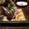 小浜市 ととやのおすすめメニューこちら!福井の新鮮な地魚を堪能したい!