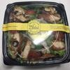 【韓国グルメ】チキンが美味しすぎ!パリバケットのケイジュンチキンサラダ