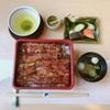 初詣:美味しい鰻と食べ歩き