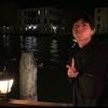 ヴェネツィアで早速お食事
