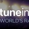 本日のおすすめアプリ(TuneIn Radio)