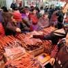 #173 白菜1個が1千円 中国の物価、新型肺炎で急騰