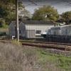 グーグルマップで鉄道撮影スポットを探してみた 鹿児島本線 吉野駅~銀水駅