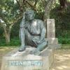 台湾の発展に貢献した日本人技師(八田與一)の像が破壊される