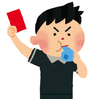 卓球にイエローカードやレッドカード退場はあるの?汗を卓球台で拭く習慣の起源も紐解く!