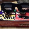 「なまけ者専用メガネ」買った!首を傾けず寝ながらタブレットをいじれる不思議なメガネ