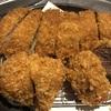 【黒豚料理 寿庵】の黒豚とんかつ