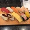 溝の口の回転寿司『せぶん』では500円でにぎり盛り合わせのお寿司が食べられる!