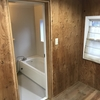 3月17日 彦根市T様邸の浴室工事完了です!