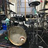 ハイブリッド風ドラム