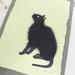 可愛い猫雑貨があります。オリジナルハンドメイド猫雑貨 名古屋