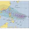 【台風情報】大型の台風22号は13日15時現在905hPaと『猛烈な』勢力を維持!気象庁・米軍・ヨーロッパの進路予想ではフィリピンを直撃か!?沖縄地方・先島諸島ではうねりを伴った3~5mの高波に警戒!