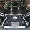 自動車ボディコーティング#124 レクサス/ RX450h ボディ磨き+フッ素樹脂結合系簡易コーティング【F/FLAM】