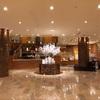 横浜ベイシェラトンホテル & タワーズ(マリオットプラチナチャレンジ)