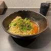 広島市『キング軒 大手町本店』汁なし担々麺