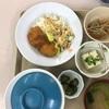 鹿児島市役所 食堂の日替わり定食530円