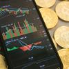 ビットコインなどの仮想通貨は儲かるのか?将来はどうなる???あきやまが1か月やってみての感想。
