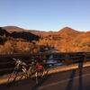 熊遭遇、自転車で磐梯吾妻レークライン