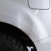 デリカD5(リヤフェンダー・バンパー)キズ・ヘコミの修理料金比較と写真