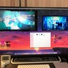 Macで動く壁紙を作成する GEEKTOOL  忘備録