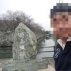 城-リベンジ-徳島城 2013/3/20
