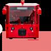 第660話 池袋の街を走る可愛いバス