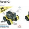 RoverCとJoyCを設定しました。