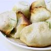上海ローカルフード「焼き小籠包」は自家製生地に包まれた、もちもちジューシーで激安の美食【晓燕生煎】