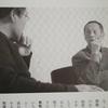 """対談 別役実 × 岩松了 """"2大作家がチェーホフを語り尽くす!""""(2004)・『千年の三人姉妹』(3)"""