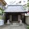 八兵衛稲荷神社(新宿区/若松河田)の御朱印と見どころ