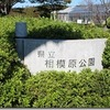 【公園】県立相模原公園