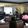接遇スキル向上のため、医療コンシェルジュによる接遇講座を開催しました