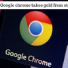 How Google chrome takes gold from other browser