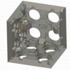 [Fusion360]複数のコンポーネントの組み合わせで1つのコンポーネントを作るための(オレオレ)ベストプラクティス