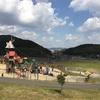 【子供お出かけスポット】北九州 長野緑地公園、パン屋 CERES