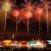 第32回なとり夏まつり花火大会は2017年8月5日(土)開催!メッセージ花火で花火大会プロポーズはいかが?