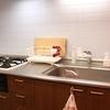 「クエン酸」と「重曹」でキッチンシンク掃除