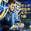 【EDM】ゼッドの切なめキラーチューン5曲【Zedd】