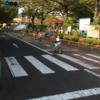 【萩中公園】電車展示や無料乗り物もある!!遊びながら交通ルールも学んじゃおう!