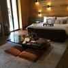 スイス・イタリア旅行⑤ 過去最高レベルのホテル:The Chedi Andermatt