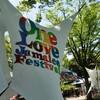 ワンラブジャマイカフェスティバル 2015@代々木公園〜ちょいとパワーダウン?〜