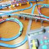 プラレールアドバンス「E5系+E6系連結リモート運転」