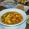 暖龍 ― 麻婆麺 ―