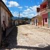 カリブ海の天国キューバの写真を紹介します その7 (トリニダード)