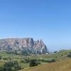 '21夏 Alpe di Siusi
